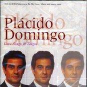 Placido Domingo Love Song & Tangos