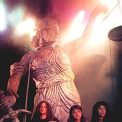 Metallica setlists