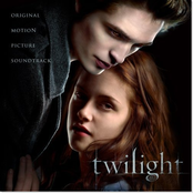 album Twilight Soundtrack by The Black Ghosts