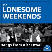 Songs from a Barstool