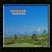 album Yellowstone by Exoxen
