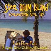 Steel Drum Island Collection: Fun Fun Fun & More On Steel Drums