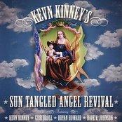 Kevn Kinney's Sun Tangled Angel Revival