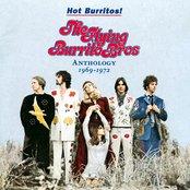 Hot Burritos! Anthology: 1969-1972 (disc 2)