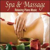 Spa and Massage Music: Relaxing Original Solo Piano / Spa Music or Music For Massage