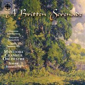 Britten: Serenade / Les Illuminations / Nocturne