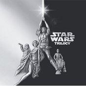 Star Wars Trilogy, the original soundtrack anthology - CD3
