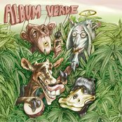 Álbum Verde: Tributo Reggae a The Beatles