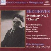 Symphony No.9 In D Minor - Nor