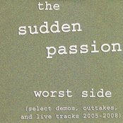 Worst Side (select demos, outtakes, and live tracks 2005-2008)