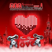 Goa Trance Nations, Vol. 1 - From Russia with Love