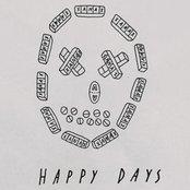 Happy Days - Single
