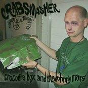 Crocodile Box and the Johnny Mars
