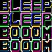 Bleep bleep booom booom