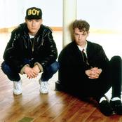 Pet Shop Boys setlists