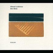 Liszt, Chopin, Silvestrov: Der Bote - Elegies For Piano