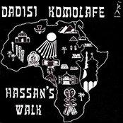 Hassan's Walk