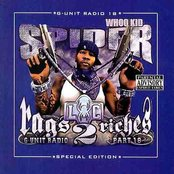 G-Unit Radio 18: Rags To Riches