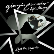 album Right Here, Right Now by Giorgio Moroder