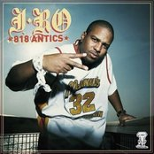 818 Antics (The Mixtape)