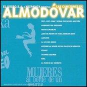 Las Canciones de Almodóvar