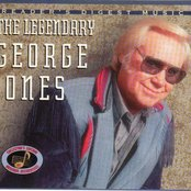 The Legendary George Jones