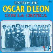 Exitos De... - Oscar D Leon