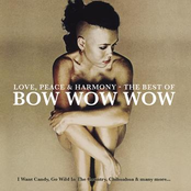 album Love, Peace & Harmony The Best Of Bow Wow Wow by Bow Wow Wow