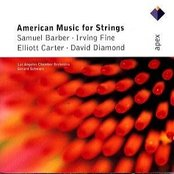 American Music For Strings