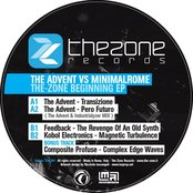 The-Zone Beginning EP