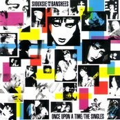 album Once Upon a Time: The Singles by Siouxsie and the Banshees