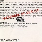 Trademark of Quality