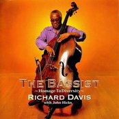The Bassist ~ Homage To Diversity