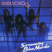 Screaming Blue Murder