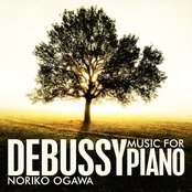 Debussy: Music for Piano