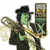 The Grand Kazoo