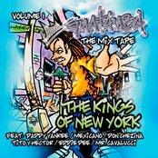 Guatauba: The Kings Of New York
