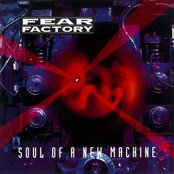 Soul of a New Machine (disc 2: Fear Is the Mindkiller)