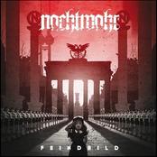 album Feindbild by Nachtmahr