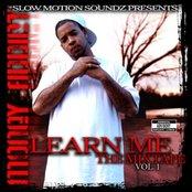 Learn Me Vol. 1