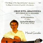 The Magic of the Spanish Guitar - Masterpieces Vol.1 (La Magia de la Guitarra Española - Obras Maestras)