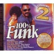 100% Funk, Volume 2