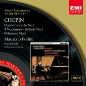 Chopin: Piano Concerto No.1/Nocturnes etc