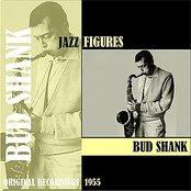 Jazz Figures / Bud Shank (1953)