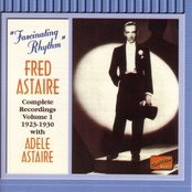 ASTAIRE, Fred: Fascinating Rhythm (1923-1930)