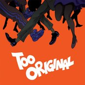 Too Original (feat.Elliphant & Jovi Rockwell)