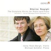 Respighi, O.: Violin Music (Complete), Vol. 2