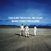album This Is My Truth Tell Me Yours by Manic Street Preachers