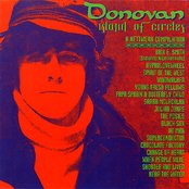 Donovan: Island of Circles