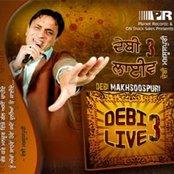 Debi Live 3